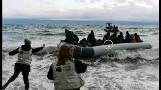 """Millions of Refugees Moving Toward EU"" - Erdogan Vows 'Doors' Will Not Be Shut"