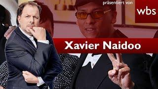 Referentin der Amadeu Antonio Stiftung hat vor Gericht verloren gegen Xavier Naidoo