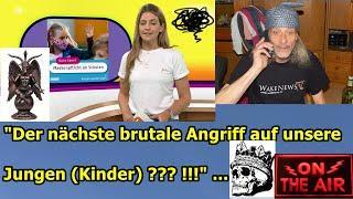 """""""Der nächste brutale Angriff auf unsere Jungen (Kinder)!!!???"""" ..."""