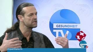 MANNA, die monatomischen Elemente und Ihre Wirkung - Talk mit Experte Martin Strübin