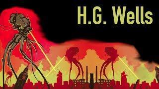 H.G. Wells - Prophezeiungen bis 2032