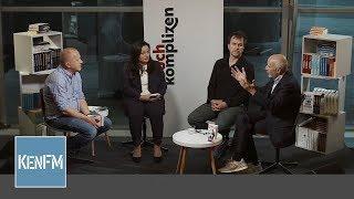 Pressefreiheit, Whistleblowing und Julian Assange – Podiumsdiskussion bei den Buchkomplizen