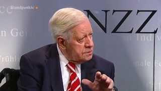 Helmut Schmidt | Erfahrungen und Einsichten