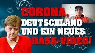 Tim Kellner - CORONA, DEUTSCHLAND und neues HASS-VIDEO!