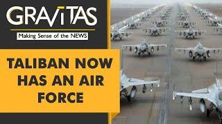 Thanks to America, Taliban now has an Air Force