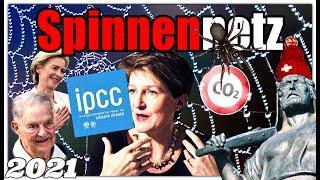 Die Schweiz am Klima Abgrund | IPCC: Sommarugas kompromittierte Wissens Quelle