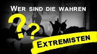 Wer sind die wahren Extremisten? | 20. April 2018 | www.kla.tv/12318