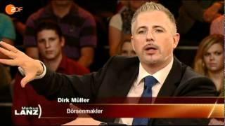 kurz erzählt - Dirk Müller über unser Geldsystem