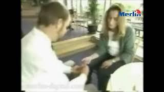 Blutzellen und E-Strahlung Bericht (1998)