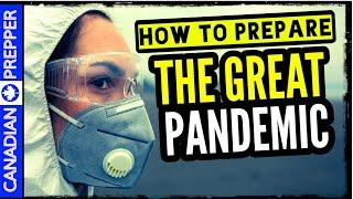 10 Steps to Survive a Global Pandemic