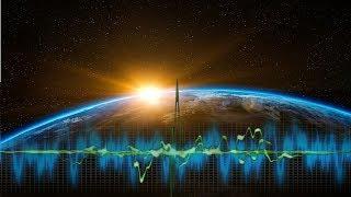 Norbert Heuser im Gespräch mit Niki Vogt - Die Erde: Ein Planet der Frequenzen