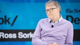 Ist Bill Gates ein Psychopath?