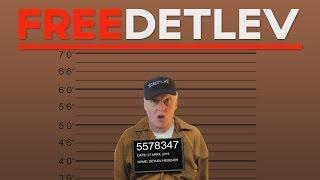 Free Detlev!!!