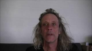 Trailer / Martin berichtet über den Termin beim und die Eingliederungsvereinbarung des Jobcenters