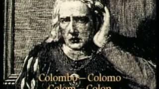 Kolumbus und der Mythos vom großen Entdecker - die Landsichtung