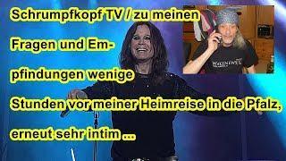 Trailer: Schrumpfkopf TV / Die letzten Stunden vor meinem Umzug, intime Schilderung ...
