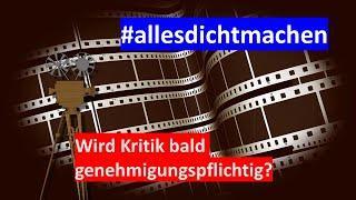 Medien stigmatisieren kritische Schauspieler - KLARTEXT [POLITIK SPEZIAL]