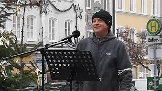 #Hotelier fordert #Söder zum #Rücktritt auf #Demo #Traunstein 28.11.20