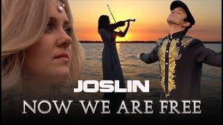 Now we are free - Joslin - Gladiator Soundtrack - Hans Zimmer, Lisa Gerrard