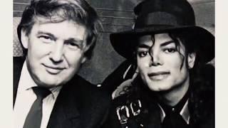 The Best Is Yet To Come - Michael Jackson and Donald Trump
