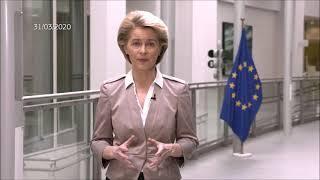 """Bundesregierung: """"Glaube an Merkel & ihre Priesterschaft und Du wirst erettet & selig werden!"""""""