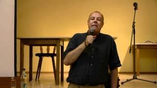 Christoph Hörstel live in Nürnberg über Syrien, USA, Deutschland und Banker