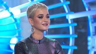 Katy Perry ist ein verzauberter Frosch - jetzt ist das Geheimnis gelüftet