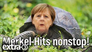 Merkel-Medley | extra 3 | NDR