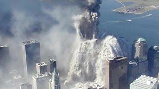 9/11 erklärt von Dr.Judy Wood Episode 3: Zerstaubung Dustification