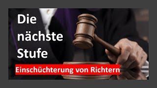 Hausdurchsuchung bei Weimarer Richter - KLARTEXT [POLITIK SPEZIAL]