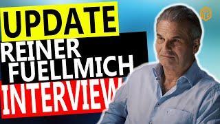 ???? Dr. Reiner Fuellmich | Update Interview zu den USA und Drosten Klagen. Nicht verpassen!