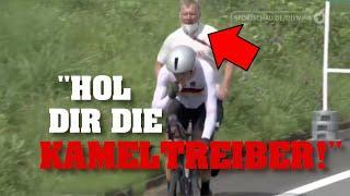 """OLYMPISCHES KOMITEE sperrt """"Kameltreiber""""-VIDEO!"""