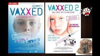 """""""Vaxxed 1 & Vaxxed 2!!!"""" ..."""