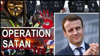 Frankreichs geheime Operationen in Deutschland Teil 1