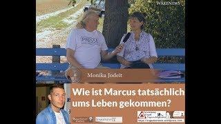 Wie ist Marcus tatsächlich ums Leben gekommen? Mysteriöser Todesfall in Berlin - Wake News Radio/TV