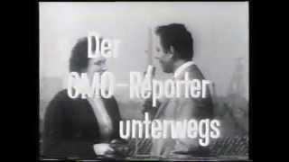 'Der Omo-Reporter unterwegs' Journalismus vom Feinsten