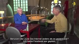Interview DavidIcke JoConrad 1/3  deutsche Untertitel