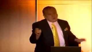 Prof.  Dr.  Bocker  Gold und kommende Krise