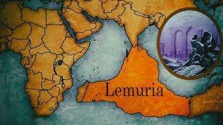 Lemuria Discovered - Sunken Continent of an Ancient Civilization: Kumari Kandam