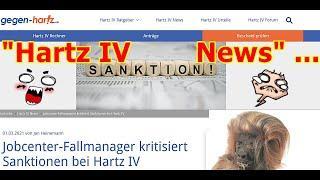 """""""Hartz IV News"""" ..."""
