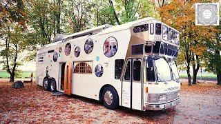 Mehr Mobilität und Unabhängigkeit - Neue Art von Camping