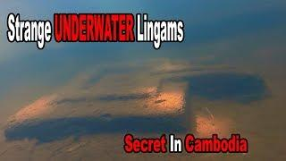 1000 Year Old UNDERWATER Lingams Found in Cambodia? Ancient Technology Revealed at Phnom Kulen
