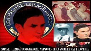 Hundreds of missing Children sacrificed every Year by The Elite