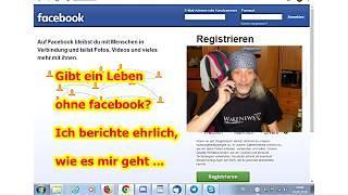 Trailer: Geht ein Leben ohne facebook, macht dieses Leben noch einen Sinn? JAAAAA!!!