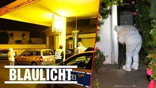 Einbrecher  erschossen - Polizei ermittelt gegen Hausbesitzer