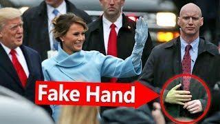 Die 8 genialsten Taktiken des Secret Service - Puppen-Matrix