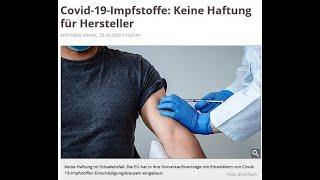 """Zur Medieninfo: """"Impfen? sicher ist es sicher, dass es sicher ist, dass es sicher ist!"""""""