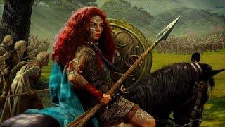 Scottish Music & Celtic Music - Gaelic Warriors