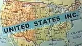 USA a British crown colony.