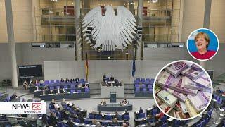 Bundesregierung zahlte mehr als 200 Millionen Euro an private Medienunternehmen